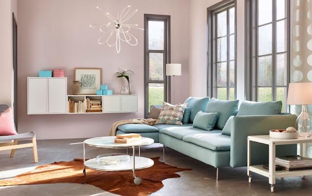 Hal yang Perlu Diperhatikan Saat Membeli Perabotan