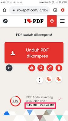mengecilkan file pdf