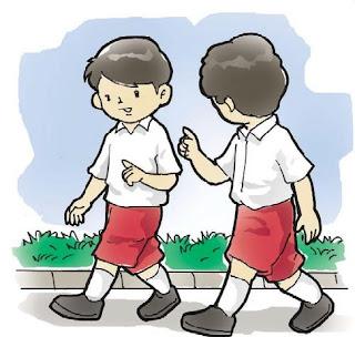 Contoh Puisi Anak Kelas 2 SD Tentang Sekolah