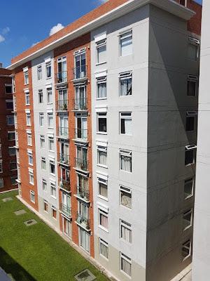 Apartamentos en Histórico 1