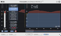 Youlean Loudness Meter 2 v2.3.0 Full version