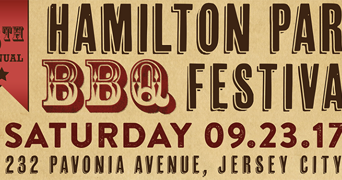 Jersey city eats weekend events hamilton park bbq for Sugarloaf craft festival nj