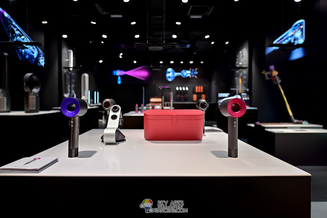 Dyson Supersonic Dyson Mid Valley Southkey Johor Bahru Malaysia