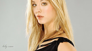 Kaley Cuoco high quality images