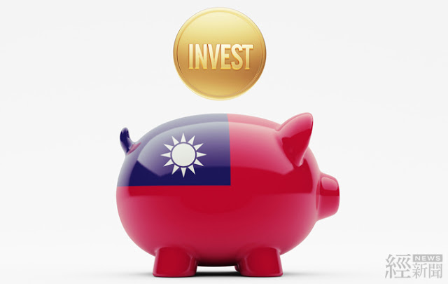 經濟部核准 5企業加碼投資臺灣近140億
