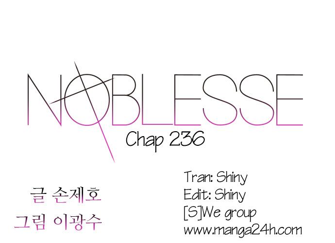 Noblesse Chapter 236 - Hamtruyen.vn