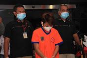 Pelaku Pembunuhan Wanita Terapis Surabaya Diringkus di Mojokerto