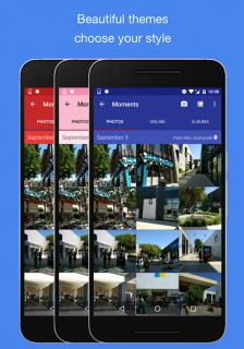 تحميل تطبيق A+ Gallery Photos & Videos 2.2.28.15.apk - A +استديو صور وفيديو