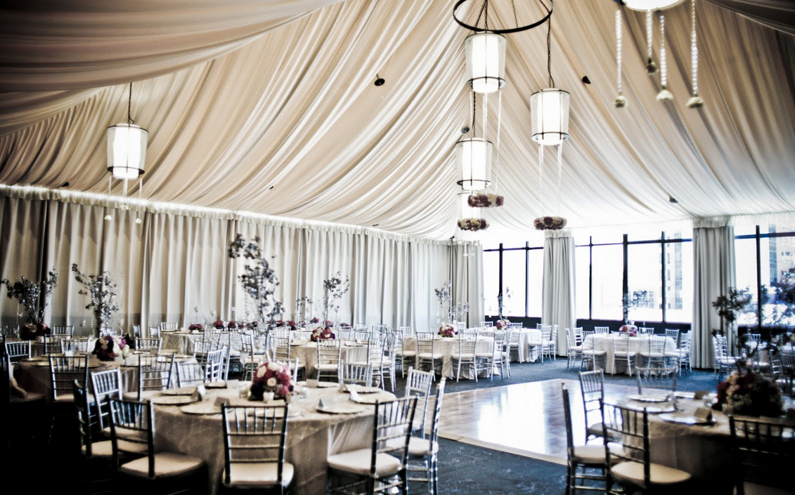 The Citizen Hotel Sacramento CA Wedding Venue