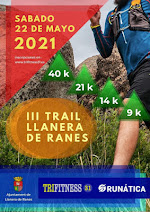 MI PRIMERA MEDIA DE MONTAÑA: TRAIL LLANERA DE RANES 2021