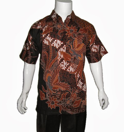 Toko Baju Batik Solo: Batik Solo Di Toko Grosir Baju Batik Online