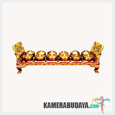 Bonang, Alat Musik Tradisional Dari Jawa Timur