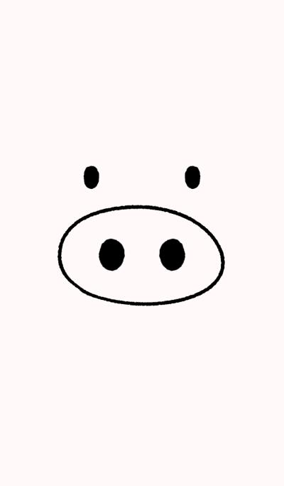 big pig (simple)