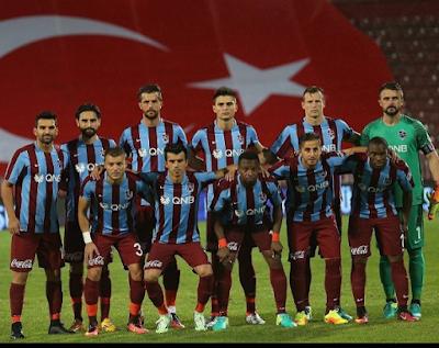 2016-2017 trabzonspor