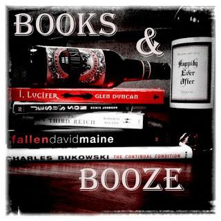 Sara Rauch s Guide to Books & Booze