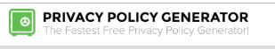 free privacy policy generater