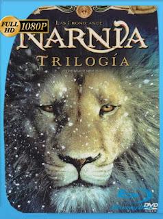 Las Crónicas de Narnia (2005-2010) Trilogia HD [1080p] Latino [GoogleDrive] SilvestreHD