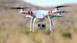 Ulasan Seputar Spesifikasi dan Harga Drone Kamera di Bukalapak