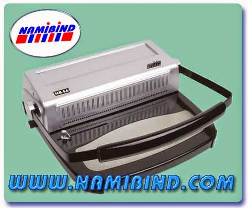 Spiral Binding Machine In Delhi