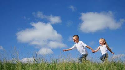 Percayakan Tanggung-jawab Kepada Anak-Anak Anda
