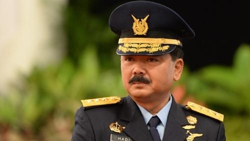 Panglima TNI Nyatakan 53 Awak KRI Nanggala-402 Telah Gugur