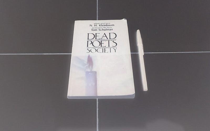 Agregasi Pendidikan Menurut Dead Poets Society