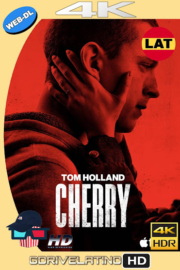 Cherry (2021) WEB-DL 4K HDR Latino-Ingles MKV