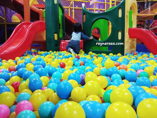 tempat main anak di mall murah di surabaya