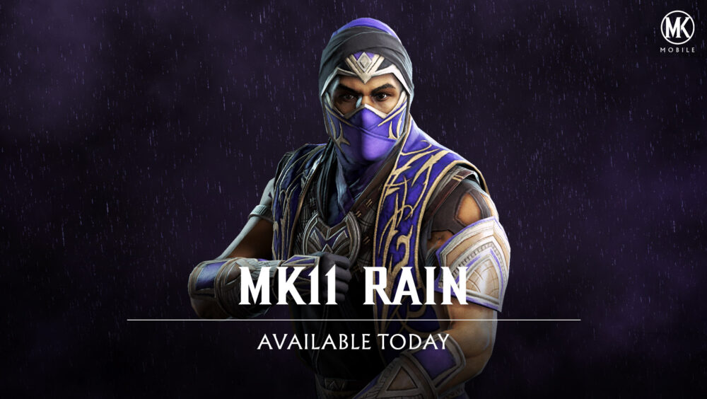 Mortal Kombat Mobile Celebrates Sixth Anniversary with Major Content Release