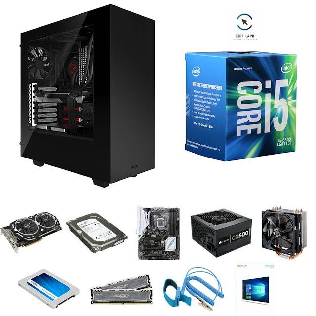 شراء كمبيوتر استيراد أم تجميع كمبيوتر