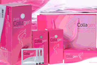 komposisi pure collagen