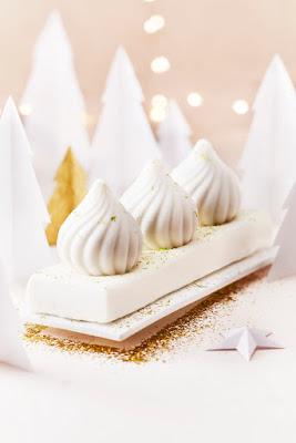 Picard menu Noël 2018 fête