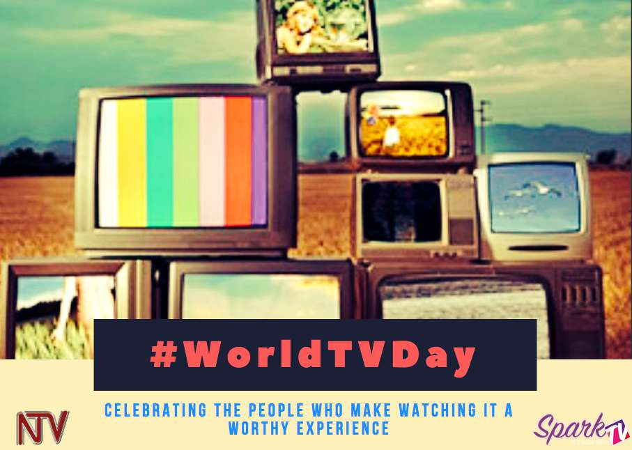 World Television Day Wishes Unique Image