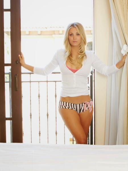 Kaley Cuoco Sweeting Fotos Y Desnudo | Sin Que Te Des Cuenta