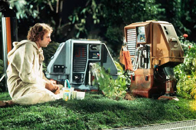 Dunia Sinema Review Silent Running