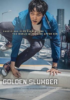 Golden Slumber 2018 Dual Audio Hindi 720p BluRay 1.1GB