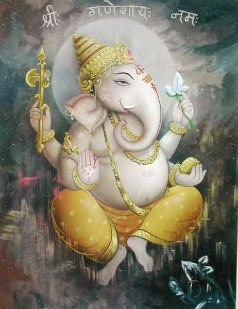 Angarika Chaturthi Importance - Mantra - How to do Ganesh Fasting on Tuesday - Angarak Ganesh Chaturthi