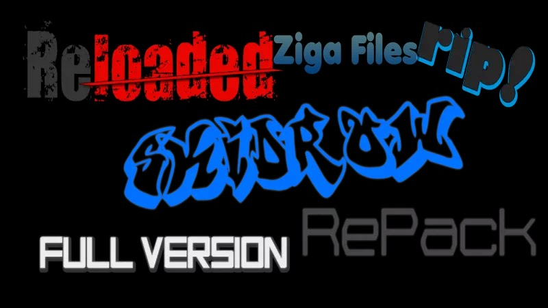 Perbedaan Game Full Version, Skidrow, RIP Version, Repack dan Reloaded