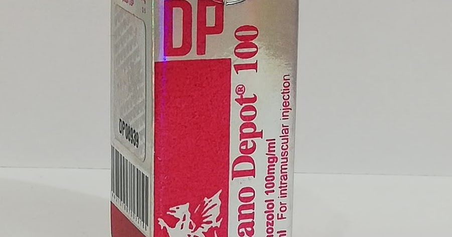 Stano Depot 100 mg x 10 ml - precio ( $500 Pesos