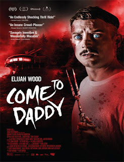 Come to Daddy (2019) | DVDRip Latino HD GoogleDrive 1 Link