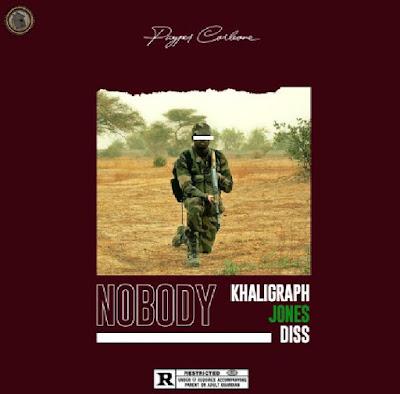 Payper Corleone – Nobody (Khaligraph Jones Diss) Mp3 Download