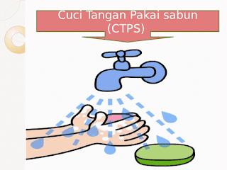 Hand Sanitizer Mahal? Jangan Cemas, Sabun Ampuh Bunuh Virus