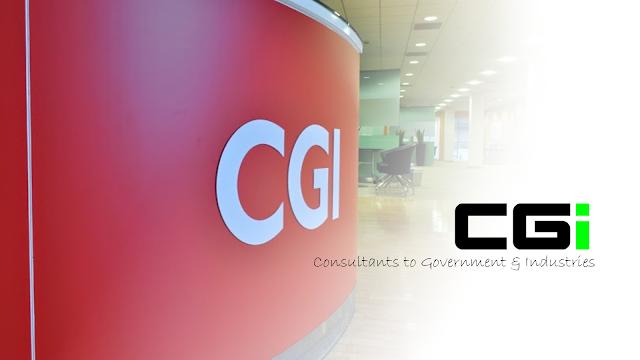 CGI full form company