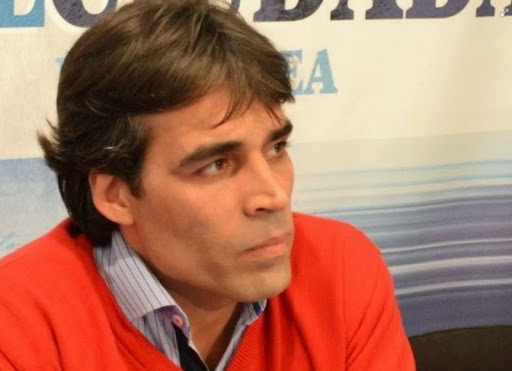 Intendente de Necochea denunció a su antecesor por defraudación, falsedad ideológica y malversación