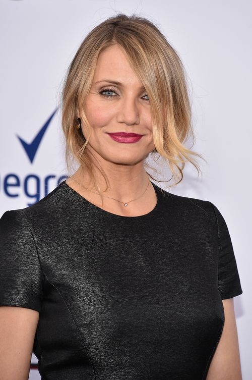 Baby frustration! Cameron Diaz feels like a loser