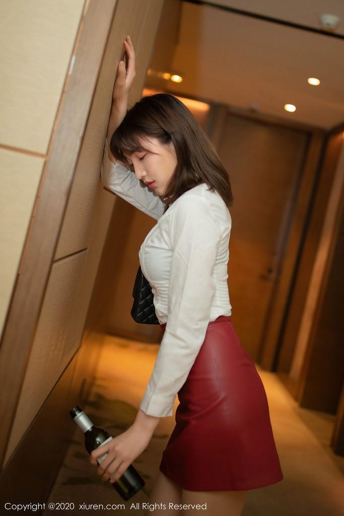 China Beautyful Girl Pic No.214    Lu Xuan Xuan