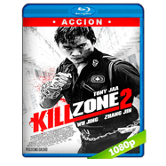 Kill Zone 2 (2015) Full HD 1080-720p Audio Dual Chino-Ingles