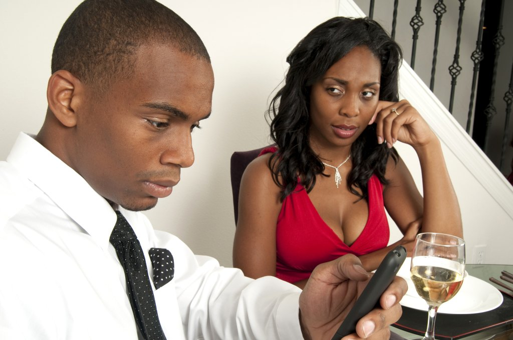Why Men Cheat And Helping Your Man Not To