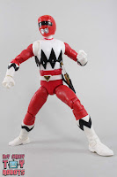 Lightning Collection Lost Galaxy Red Ranger 14