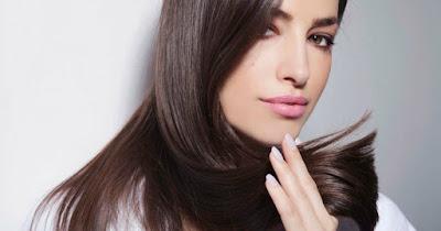 Kenapa Perlukan Kolagen - Untuk Rambut Kuku